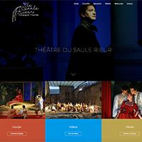 Théâtre Saule Rieur