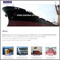DORIS Maritime SA