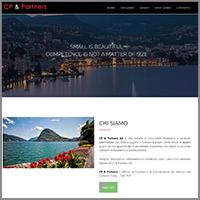CP & Partners SA