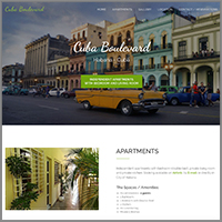 CubaBoulevard: Airbnb Locations
