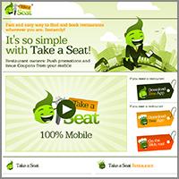 Take A Seat (Sample)