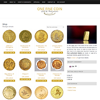 OFC - Gold & Numismatic