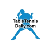 TableTennisDaily.com • Daily reblog table tennis videos !
