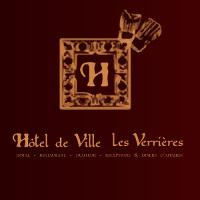 Hôtel de Ville - Les Verrières (NE)