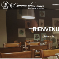 Restaurant Comme Chez Vous