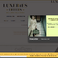 Boutique LuxeriesOffers