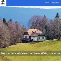 Maison de Champ-Petit