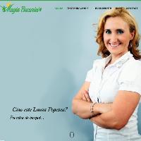 Magia Bucuriei - Platform for ThetaHealing Trainer