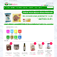 Biokosara - Online shop - Bio Products