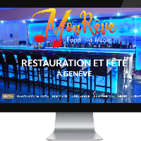 Mon Rêve Restaurant