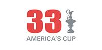 33e America's Cup