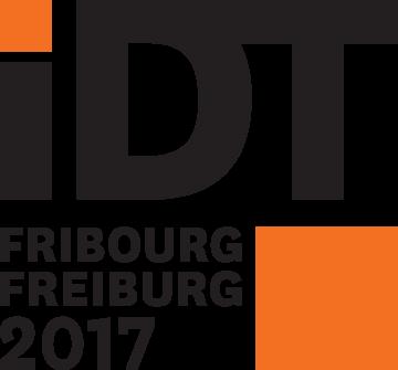 IDT 2017 Homepage