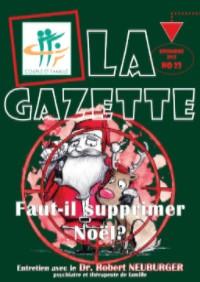 Gazette no 30 - juin 2017