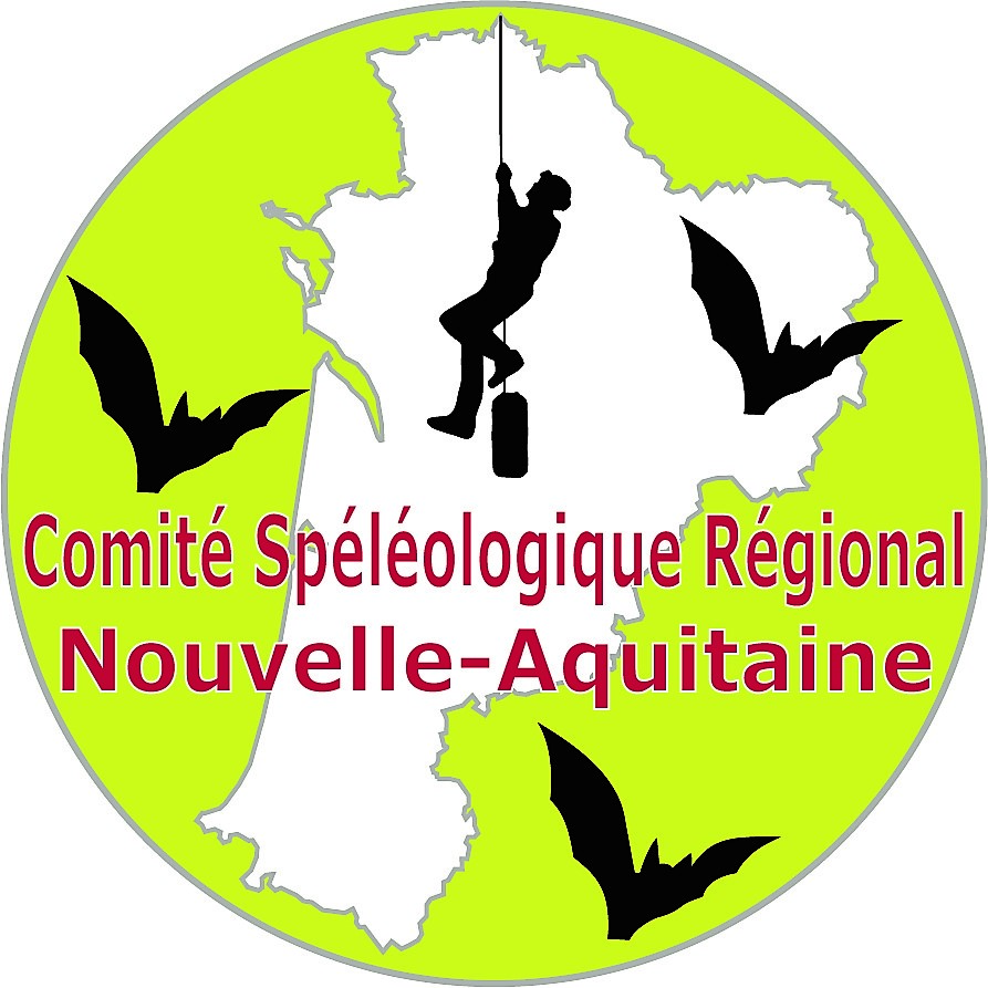Comité Spéléologique Régional de Nouvelle-Aquitaine