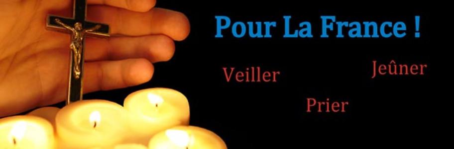 Le 8 décembre prochain est dangereux : confions la France à la Vierge Marie ! 5c05a8fc1e8c9