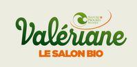 Salon Valériane, salon Bio
