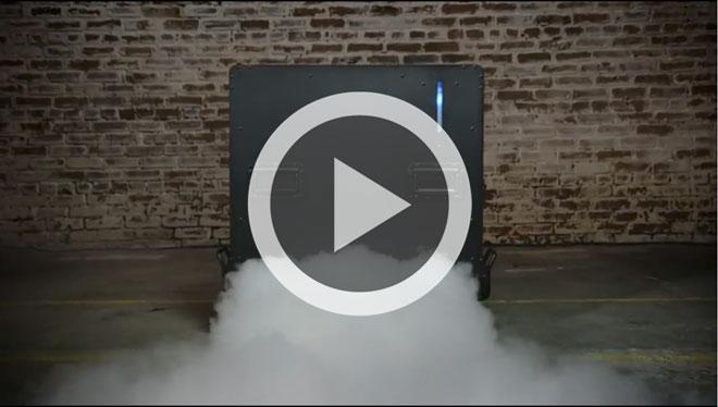 Vidéo démonstration
