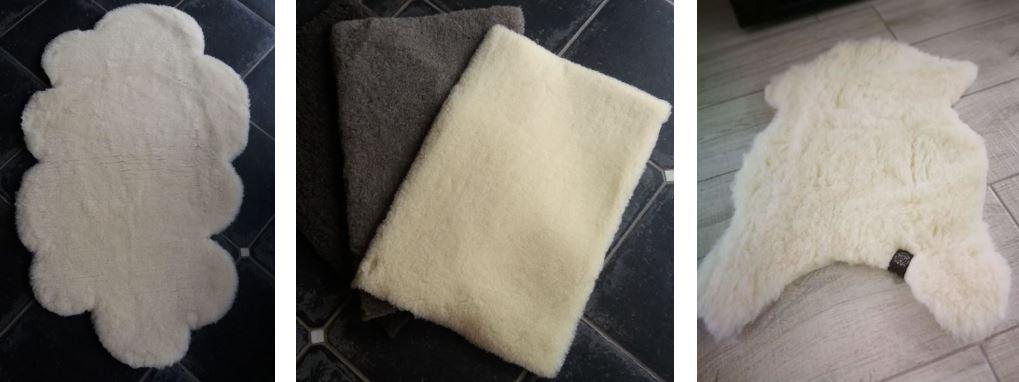produits Chouette laine