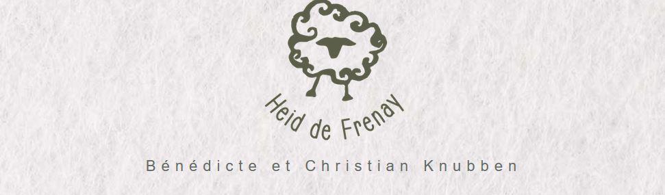 nouveau site Heid de frenay
