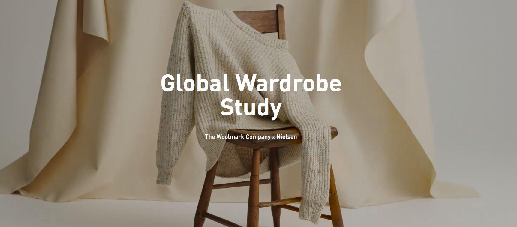global wardrobe study