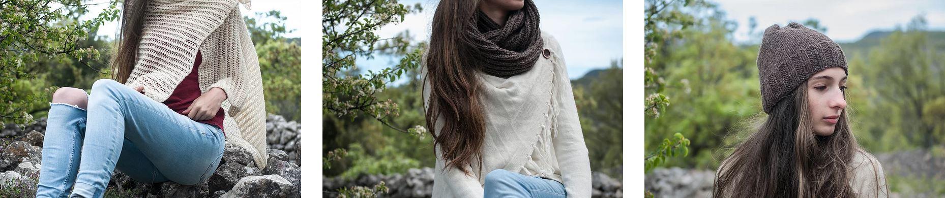 3 produits de laine rebelle