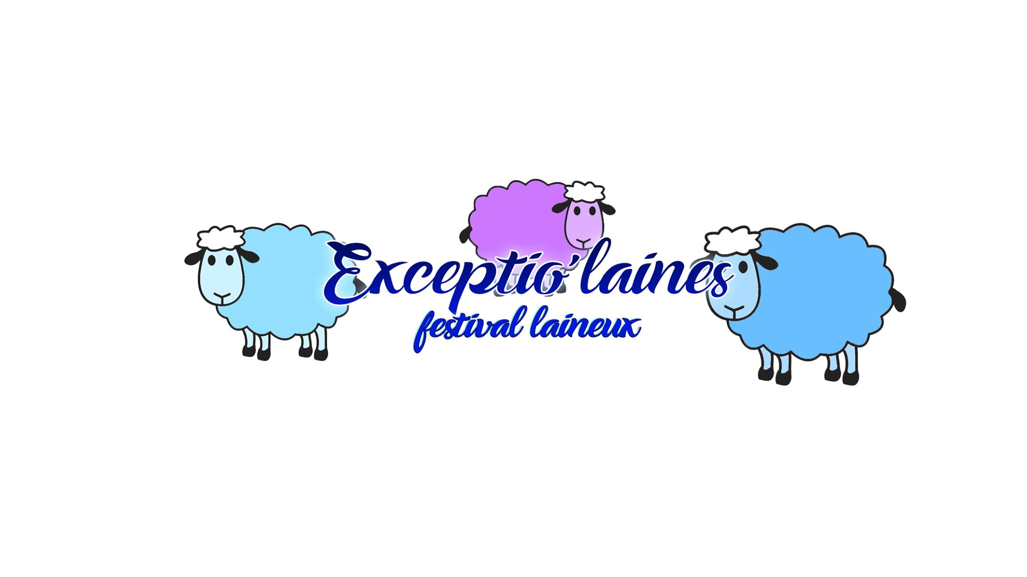 Exceptio'laines : affiche