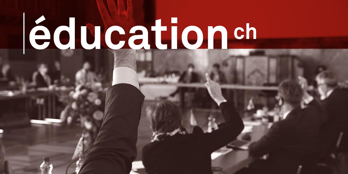 Cover éducation.ch