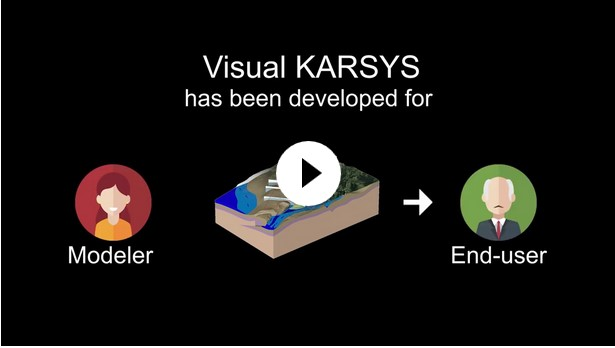 Visual KARSYS / Demo video