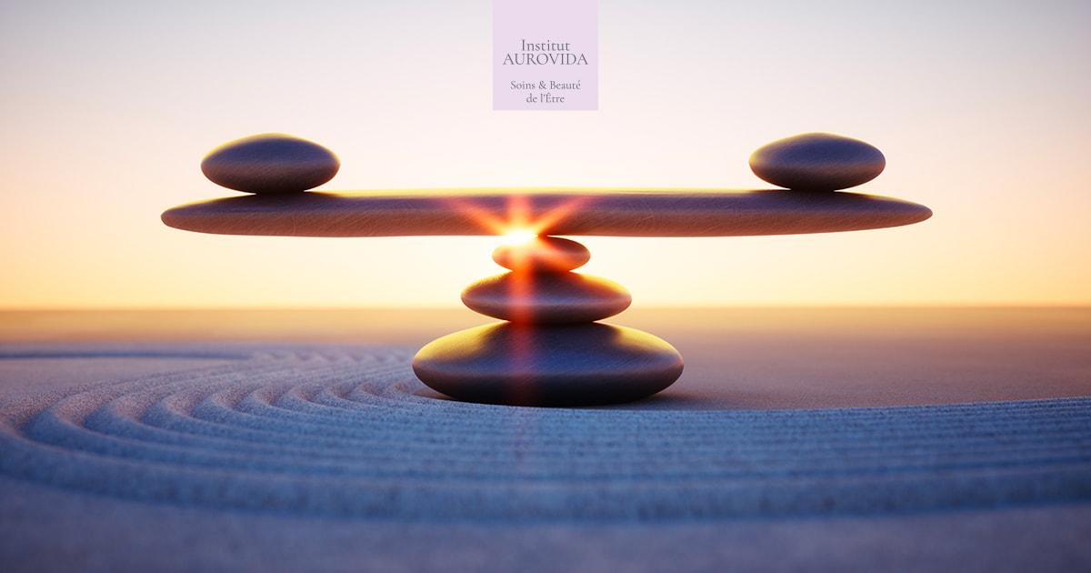 Institut Aurovida - Blog - 2000 ans avant Einstein, un avant-gardiste est né!