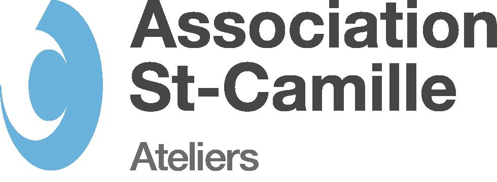Nouveau logo pour les ateliers de l'Association St-Camille