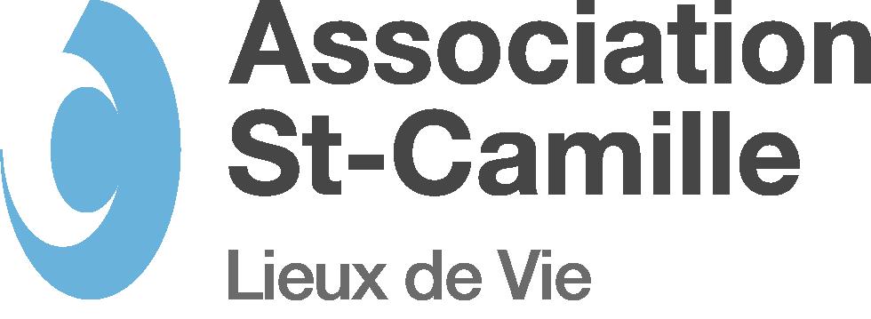 Nouveau logo pour les lieux de vie de l'Association St-Camille