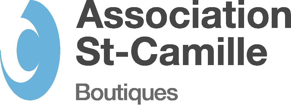 Nouveau logo pour les boutiques de l'Association St-Camille