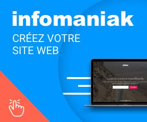 Infomaniak Hébergement Web (Pub) 2